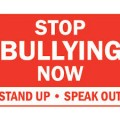 Bullying Must Stop